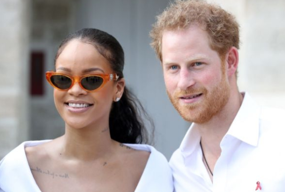 Rihanna's Why She Wasn't Invited to the Royal Wedding Is Honestly Perfection
