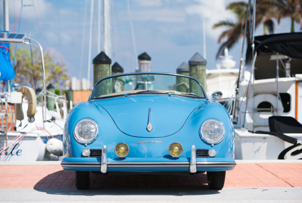 Sherpa, the Spanish personal assistant, launches an API for its predictive AI with Porsche as 1st customer