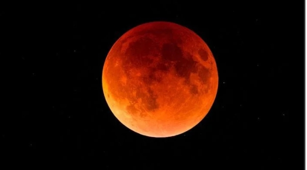 Blood Moon and the Longest Lunar Eclipse