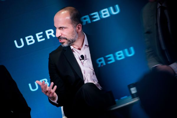 Uber relaunches a licensed service in Finland after taxi law deregulation