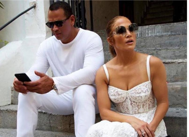 Inside Jennifer Lopez and Alex Rodriguez's Romantic Trip to Italy