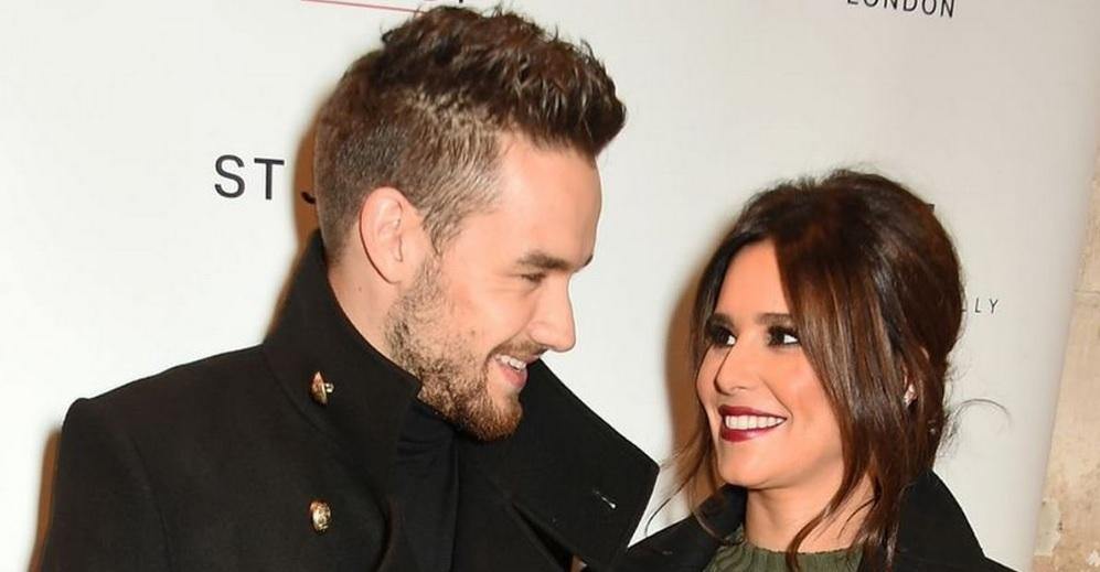 "Liam Payne Jokes He Feels ""Fragile"" After Cheryl Cole Split"