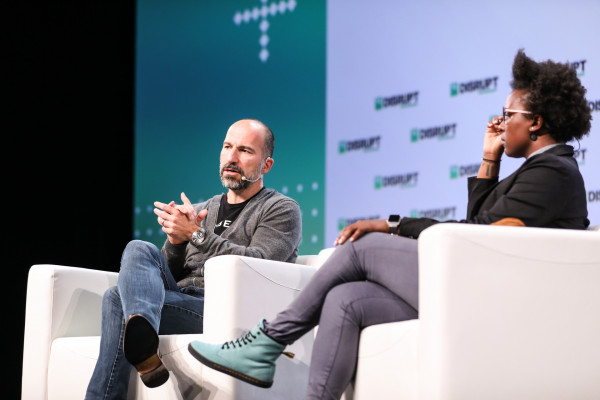Uber's complex relationship with diversity