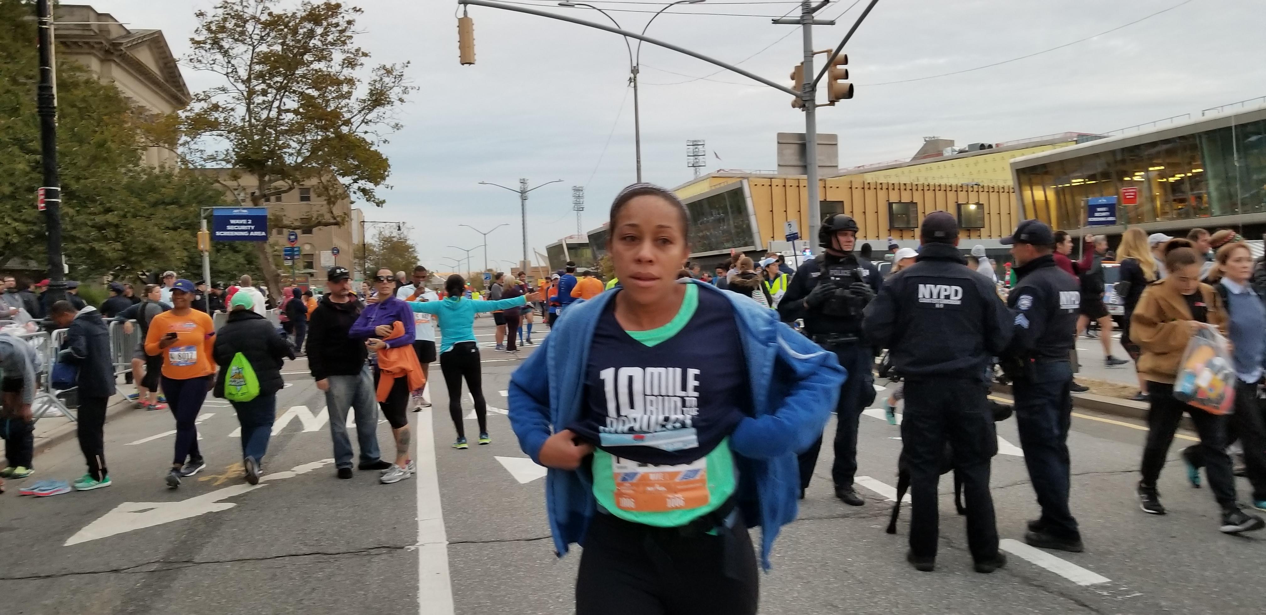 Staten Island Marathon