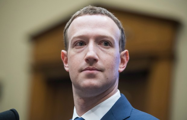 Zuckerberg gets joint summons from UK and Canadian parliaments