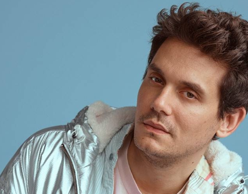 "How Drake and a ""Six-Day Hangover"" Helped John Mayer Stop Drinking"