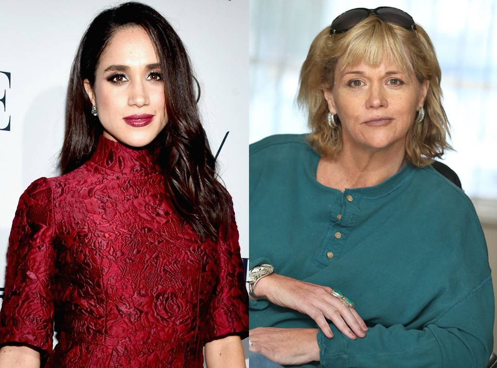 Samantha Markle Shades Meghan Markle and Fiercely Defends Their Father