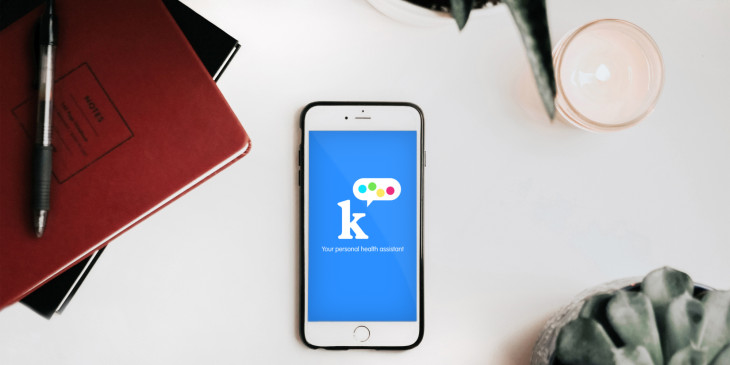 K Health raises $25m for its AI-powered primary care platform