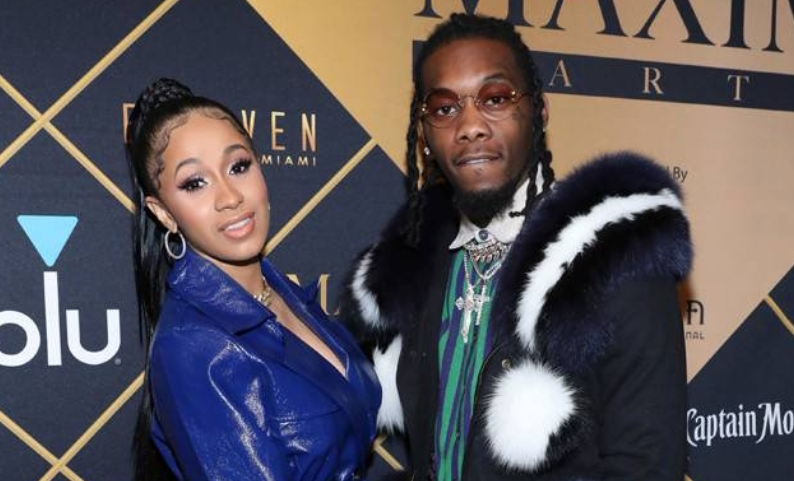 """Why Cardi B Is """"Very Torn"""" Over Getting Back Together With Offset"""