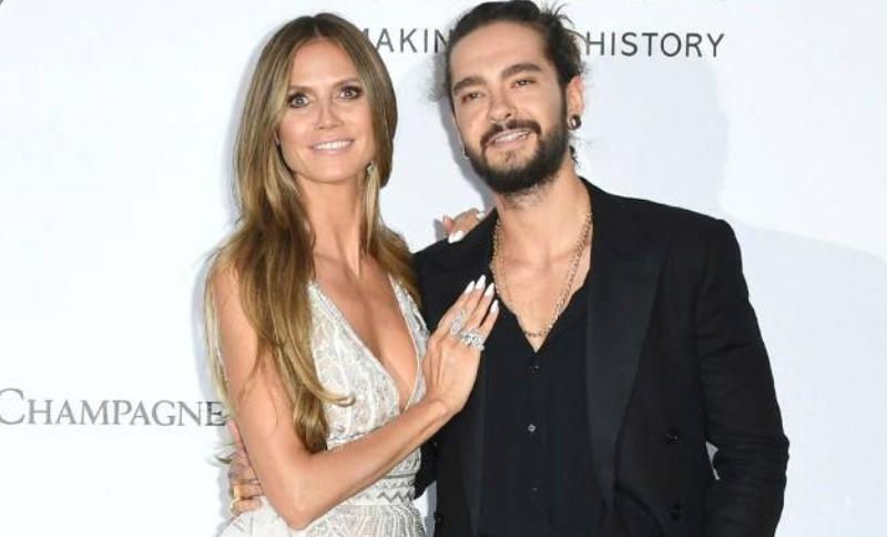 Heidi Klum Is Engaged to Boyfriend Tom Kaulitz