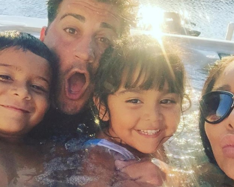 Snooki and Her Family Are Expecting Third Baby