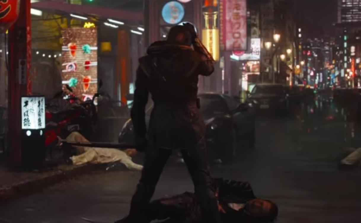 Avengers 4 Official Trailer