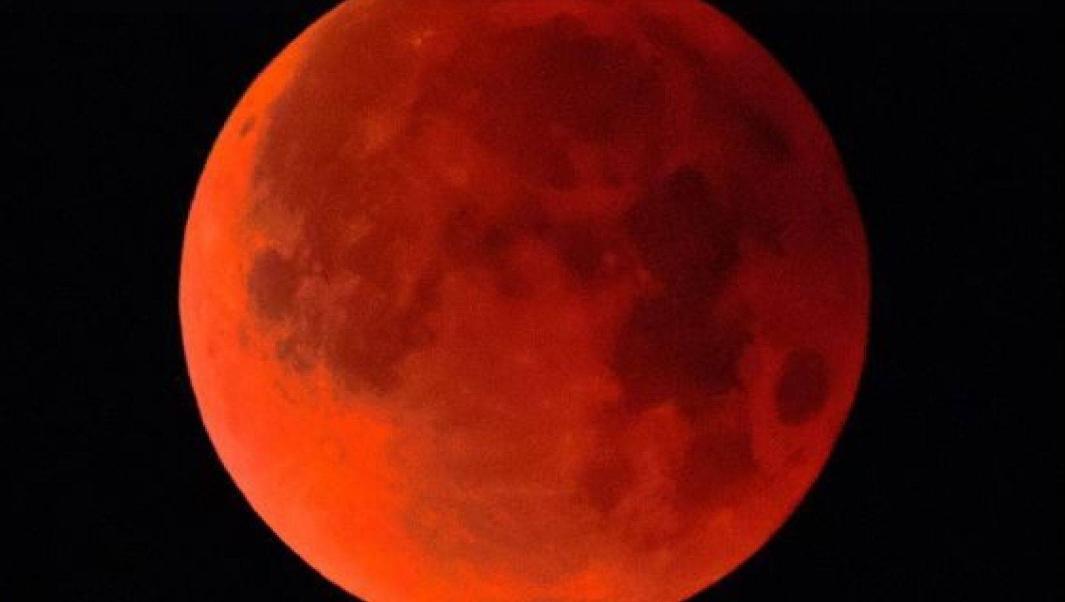 blood moon january 2019 dallas tx - photo #25