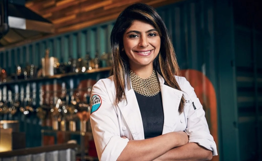 Top Chef Star Fatima Ali's Final Essay on Battling Cancer Before Her Death