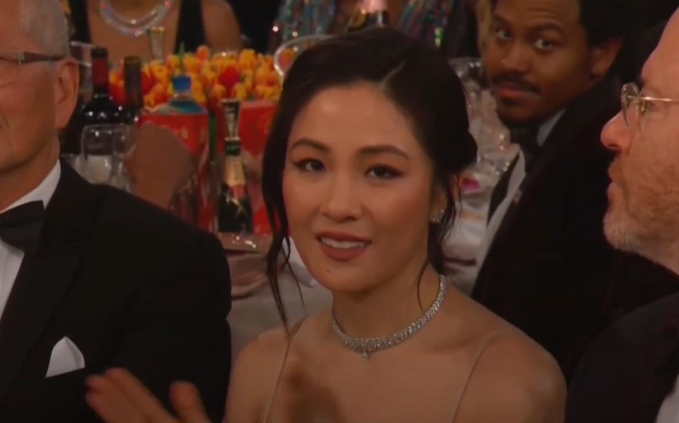 Golden Globe Awards Recap