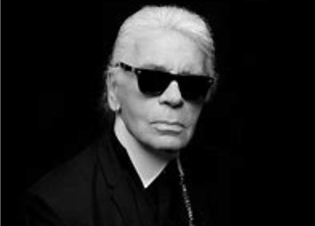Karl Lagerfeld-Designer Behind Chanel Dies , Aged 85