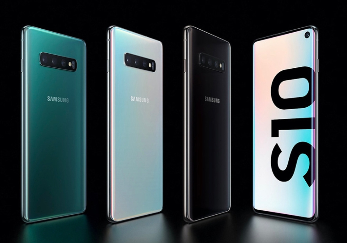 Samsung S10 Series Not So Fast
