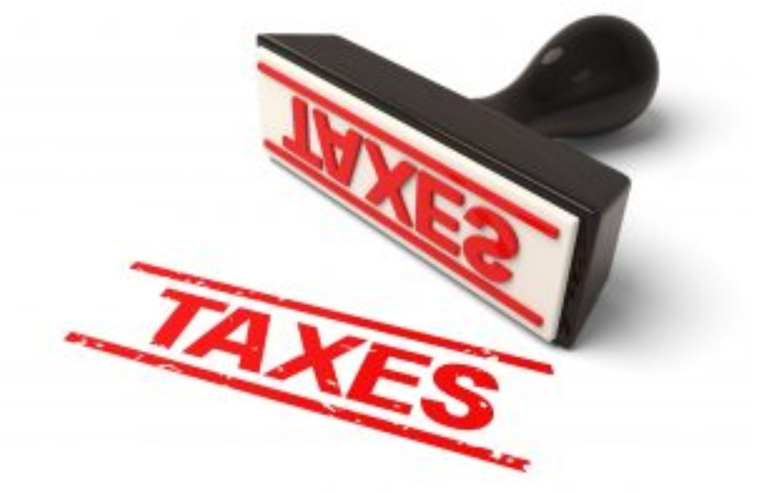Tax Filing Might Surprise You This Year