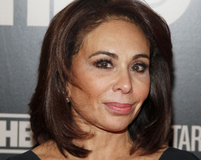 Fox News Did Not Broadcast Pirro's Program