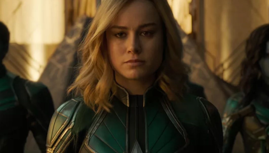 Captain Marvel: Who is the powerful heroine of the Marvel Universe?