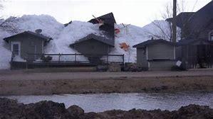 Ice Tsunami: The Strange Phenomenon That Hit Canada