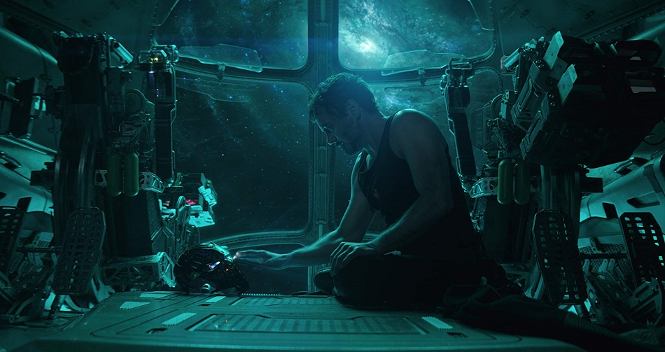 """Avengers: Endgame"": how did Tony Stark return to Earth for the final battle against Thanos?"