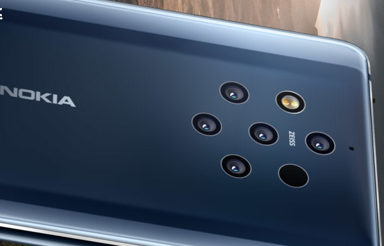 Nokia 9 More Phone for less than the Competition