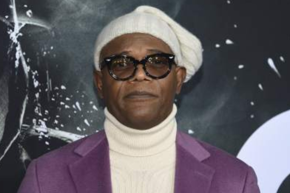 Samuel L. Jackson talks about his ordeal because of his addiction to alcohol and drugs