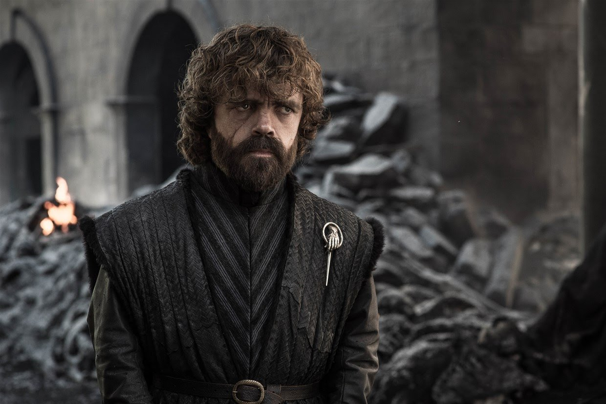 'Game of Thrones': Hollywood power players at Cannes scramble to watch the finale