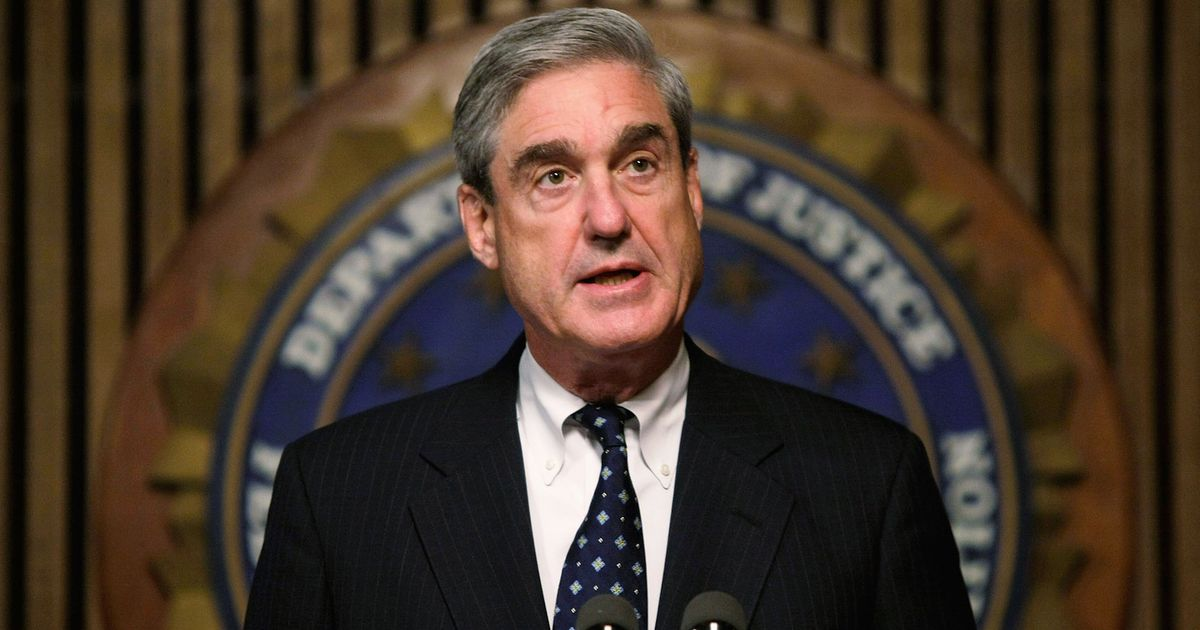 Mueller speaks about the Russia investigation