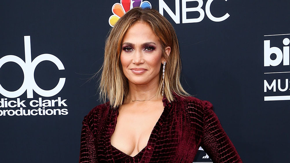 JLo's big year: Ahead of her milestone birthday, she's going on tour