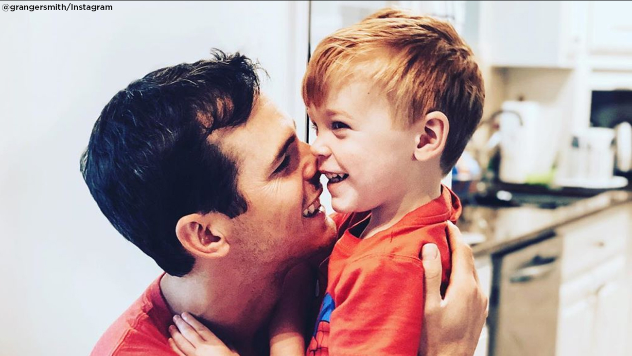 Granger Smith's son dies in tragic accident