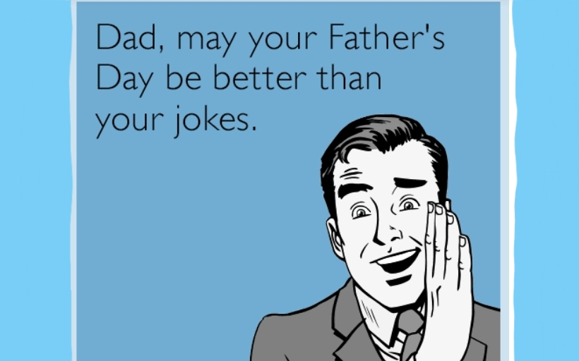 Happy Father's Day Funny Memes