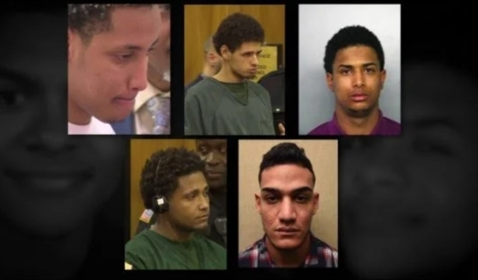 #JusticeForJunior Trial Found 5 Guilty