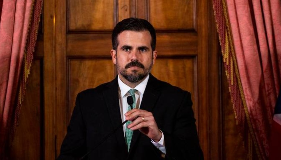 Ricardo Rossello Immenent Resagnation and Who is Next