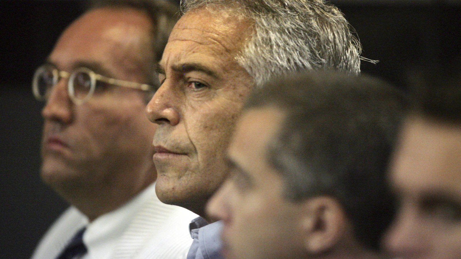 Jeffrey Epstein's autopsy more consistent with homicidal strangulation than suicide