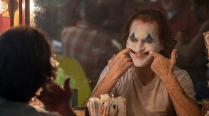 The Worst Joker Movie of the Year