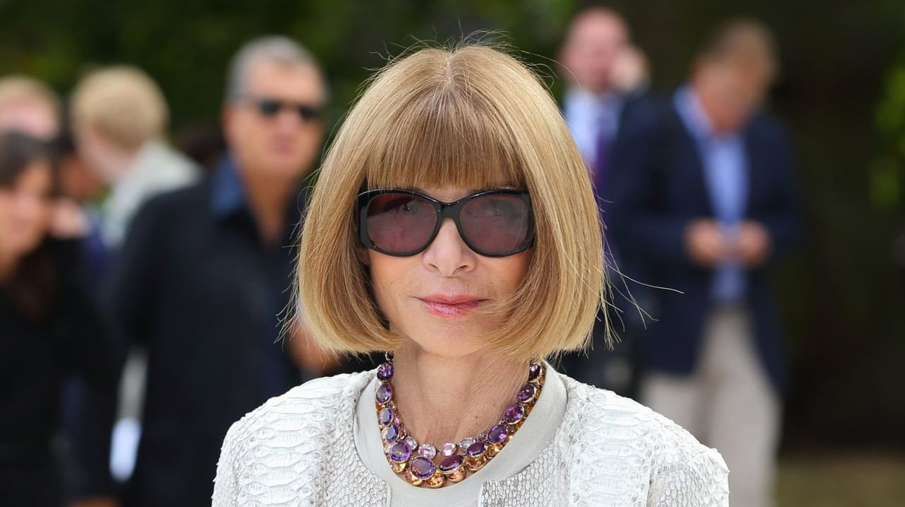 Anna Wintour, 70 years of the woman who moves the threads of fashion