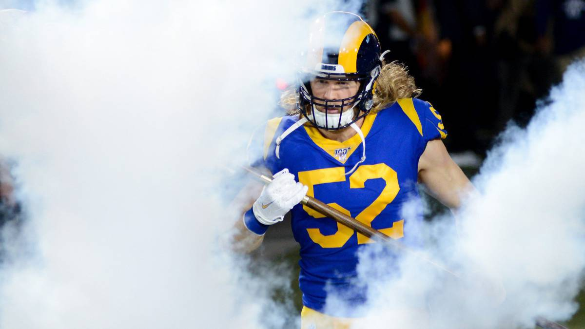 Rams beat Bears and refuse to say goodbye to playoffs
