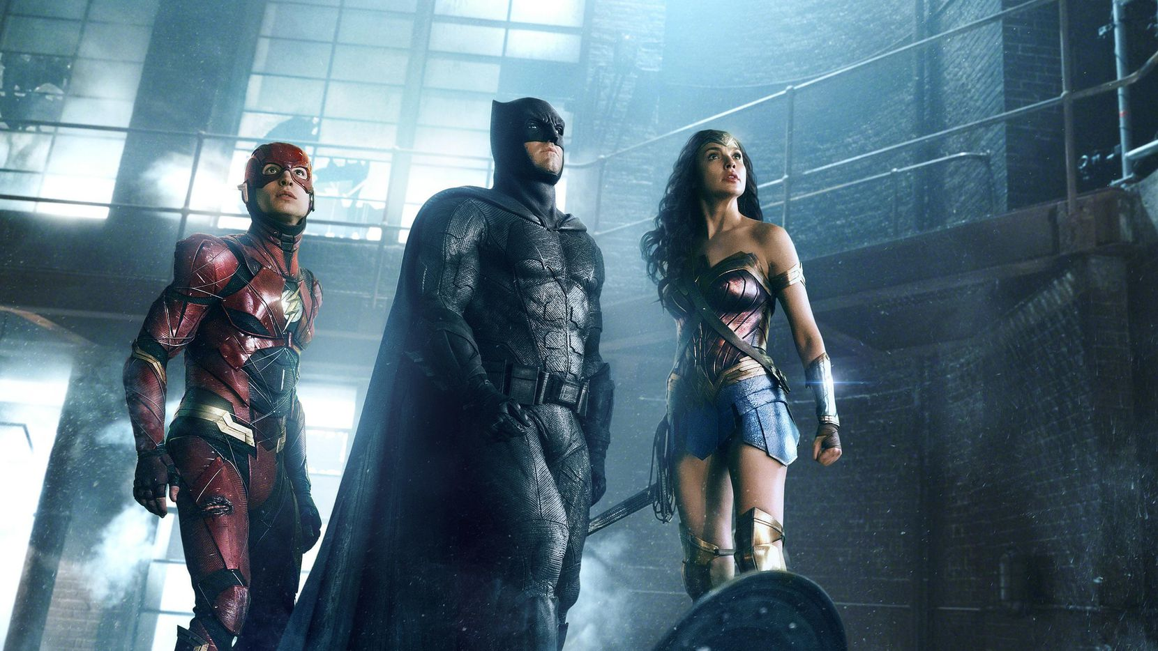 Justice League: Gal Gadot and Ben Affleck also ask for the 'Snyder Cut'