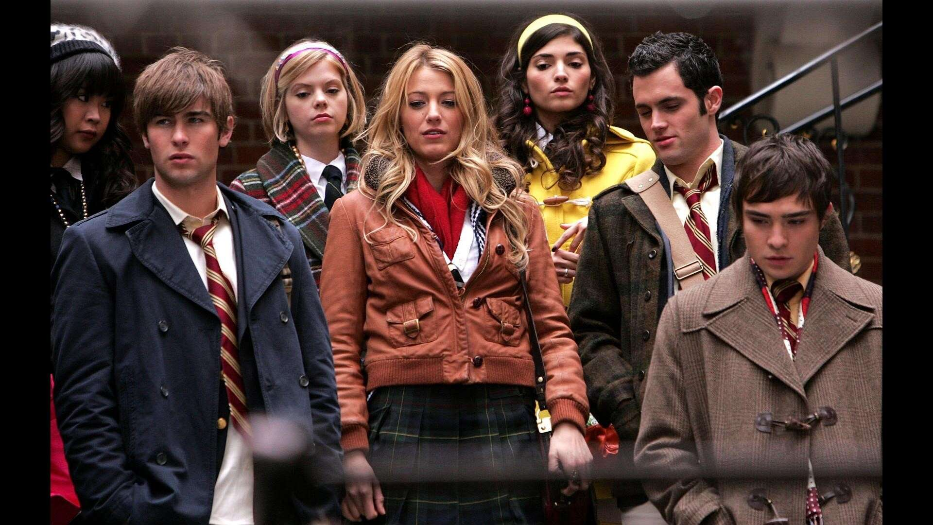The upcoming Gossip Girl reboot will more accurately reflect the diversity of New York City