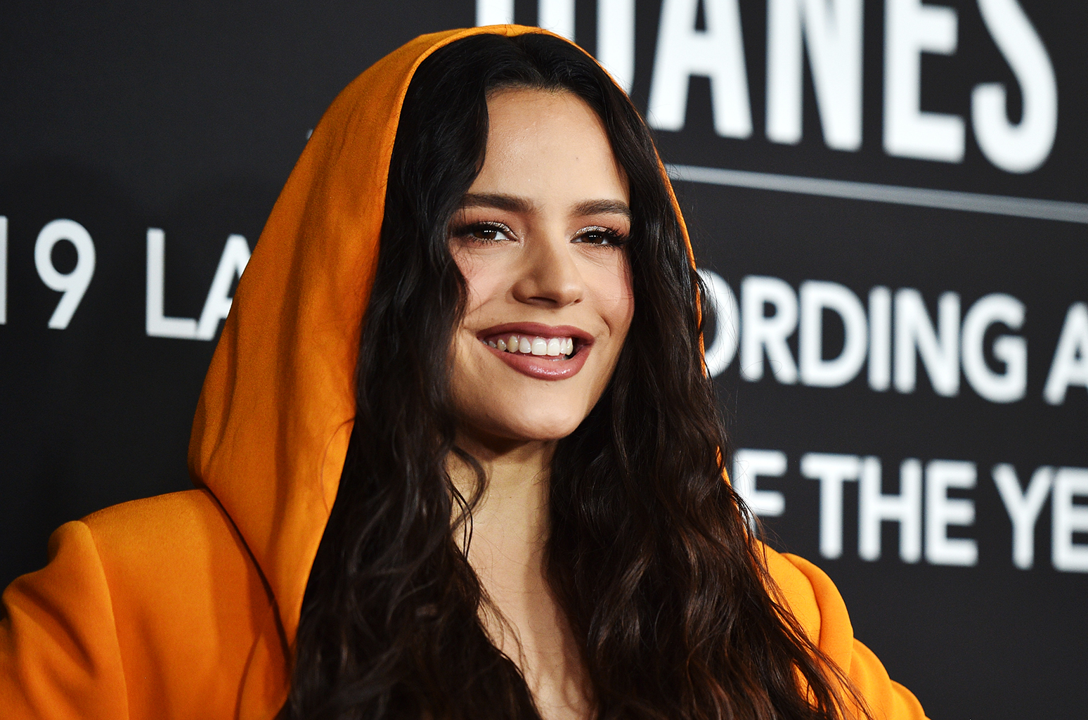 Rosalía Lead the Latin Grammy 2019