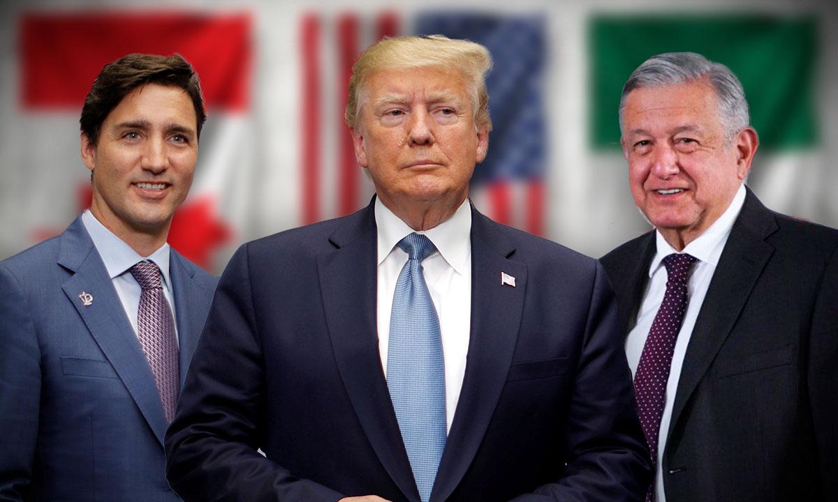 US Senate approves TMEC, sends it to Trump for enactment