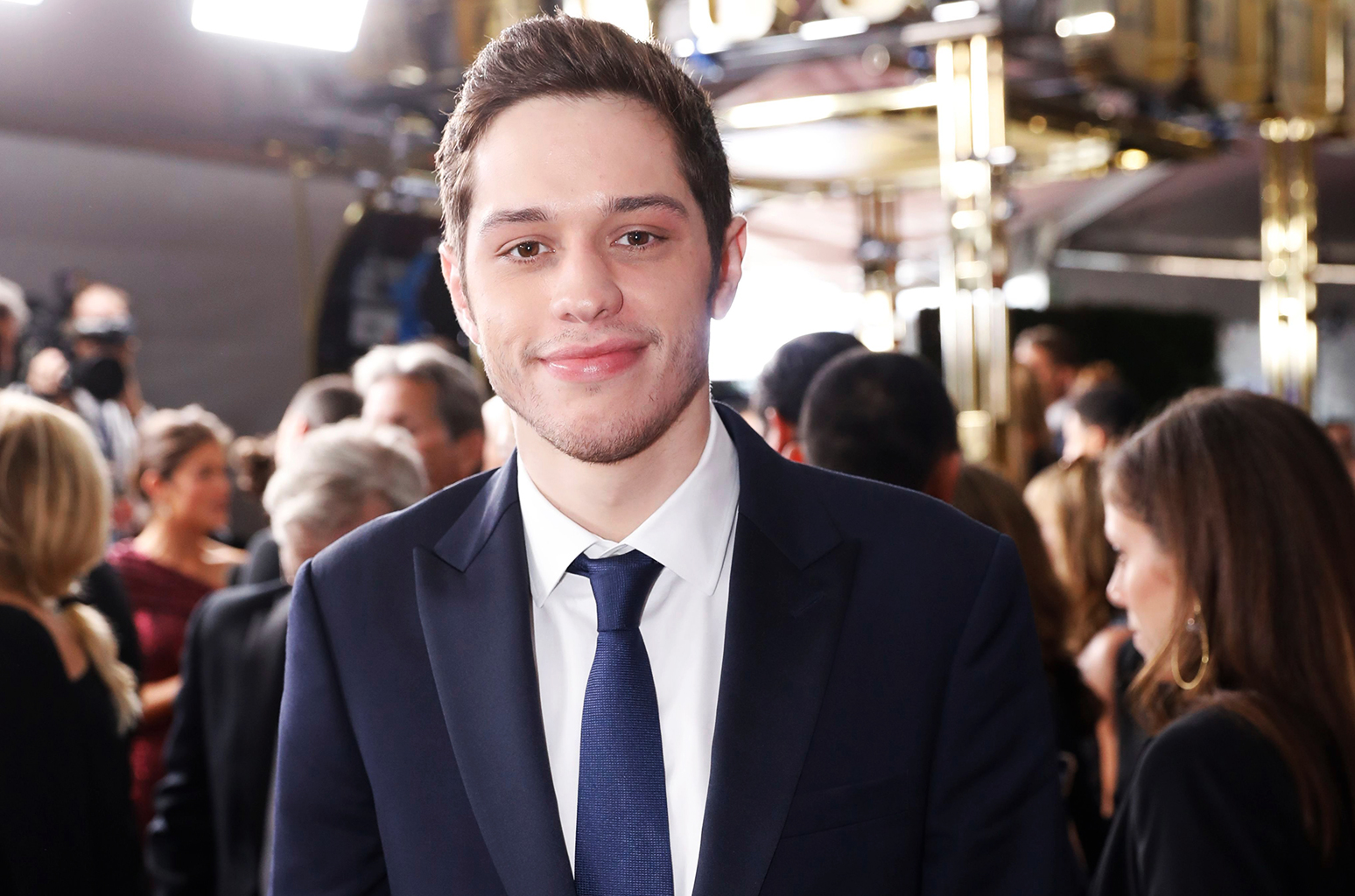 Pete Davidson Airs Ariana Grande's Dirty Laundry in Shocking Netflix Special