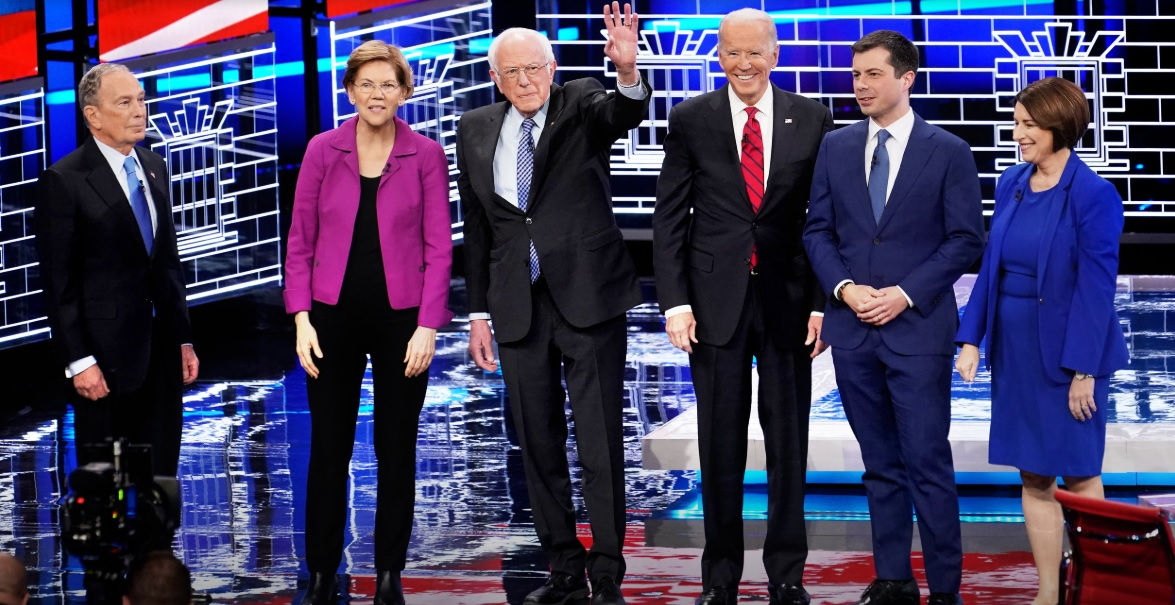 Democratic Debate, Winners and Losers