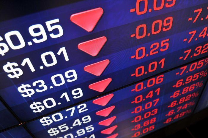 Stock Market Crash 2020 – 5 Reasons