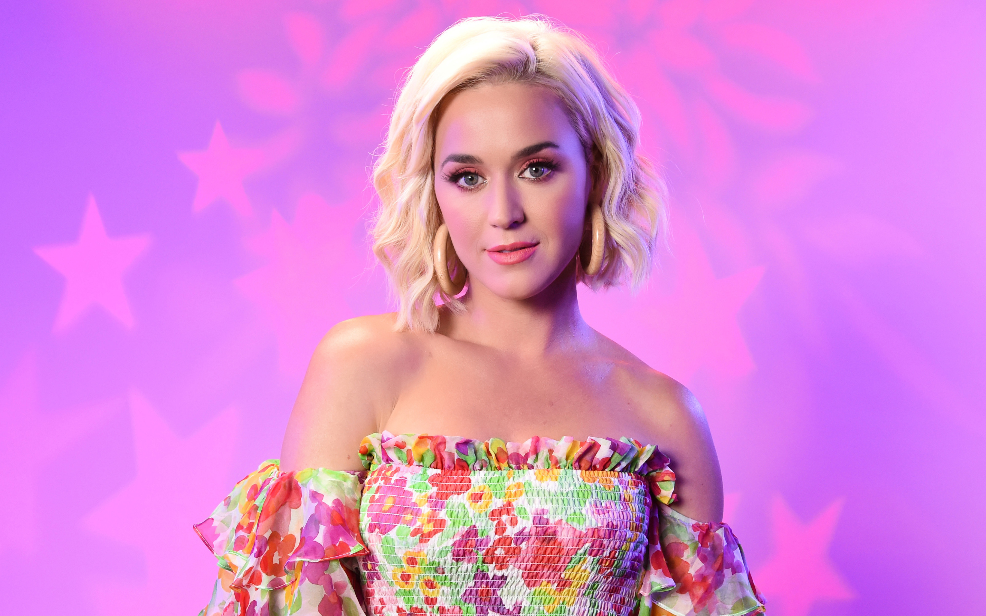 Katy Perry is pregnant with her first child