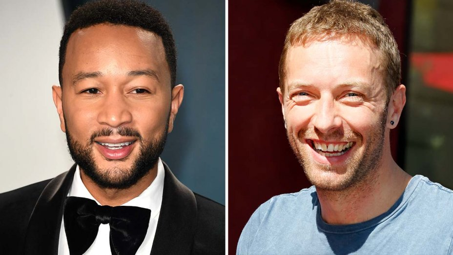 #TogetherAtHome John Legend, Chris Martin Free Concerts – Coronavirus