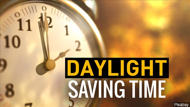 Daylight Saving Time 10 Facts About