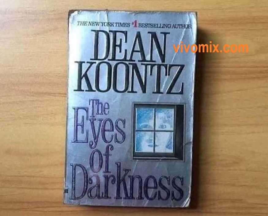 The Eyes of Darkness Dean 1981 by Koontz predicted Coronavirus